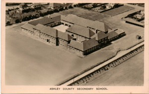 Ashley Secondary School