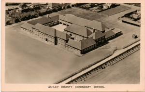 Ashley Secondary School