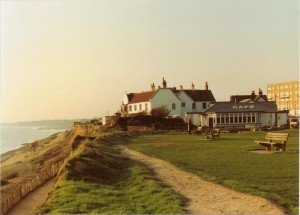 Barton Cliffs C 1992.