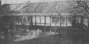 Railway carriage home in Ashley.photo