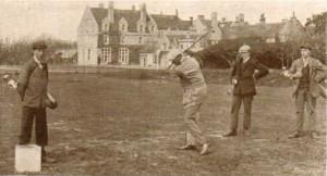 Tee off c 1910.. jpg