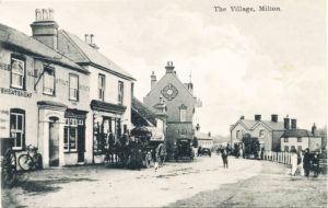 wheatsheaf-and-george-c-ww1