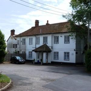 Ashley Arnewood Manor 2011...2