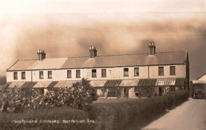 Coastguard Cottages Barton C1934 001