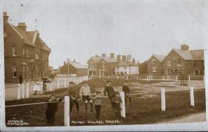 Milton Village Green