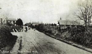 Upper Ashley New Milton